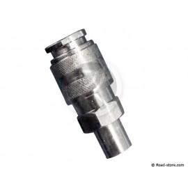 Schnellkupplung für Druckluftpistole Iveco Stralis-Tector 13kg/cm2