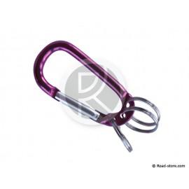 Schlüssel Karabinerhaken