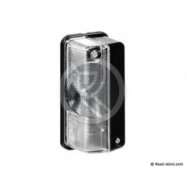 Side Marker light 12/24V White