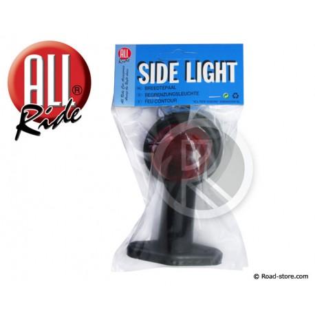 LEFT/RIGHT Stalk Side Marker 12cm