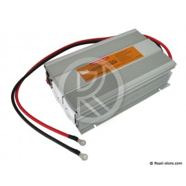 CONVERTISSEUR 1200W 24V/230V DC/AC (PRISE NF) PRIM'TRUCK