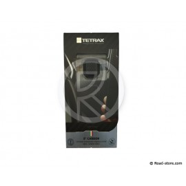 "TETRAX PORTE-TELEPHONE MAGNETIQUE CARBON ""X1"""