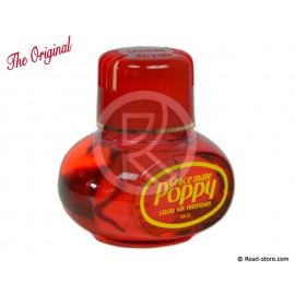 DESODORISANT POPPY ORIGINAL CERISE 150ML