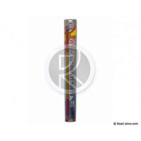 BARRE LUMINEUSE 90CM 69 LEDS 12/24V ESPAGNE