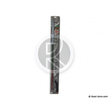 BARRE LUMINEUSE 90CM 69 LEDS 12/24V BULGARIE