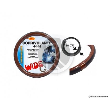 COUVRE-VOLANT PVC 44-46 LARGE 10CM RONCE DE NOYER