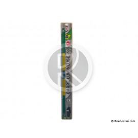 BARRE LUMINEUSE 90CM 69 LEDS 12/24V BRESIL