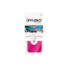 Imao by Scentway Dream Ynes - perfume France